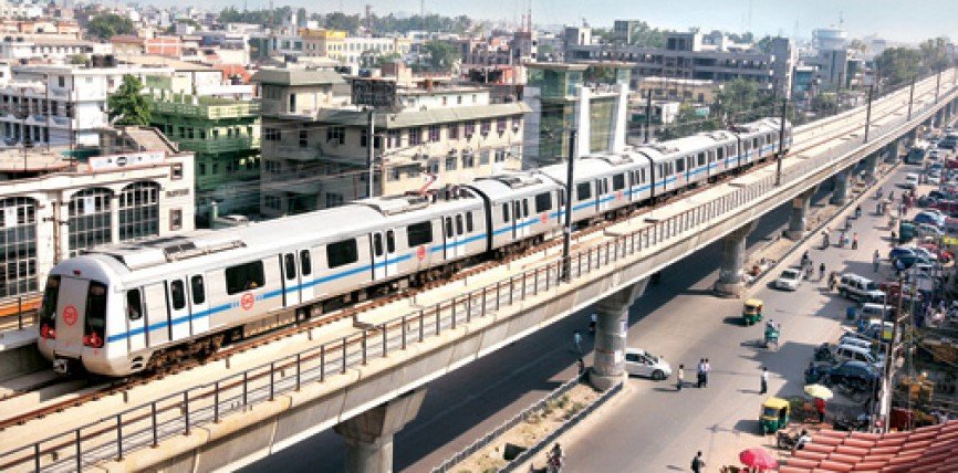 Pay more to Utilize Jaipur Metro rail service in Peak Hours