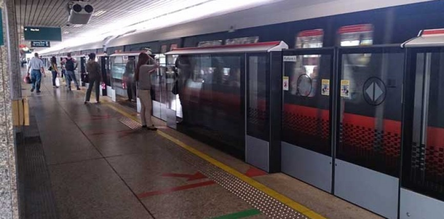 Jaipur Metro is Completely Safe